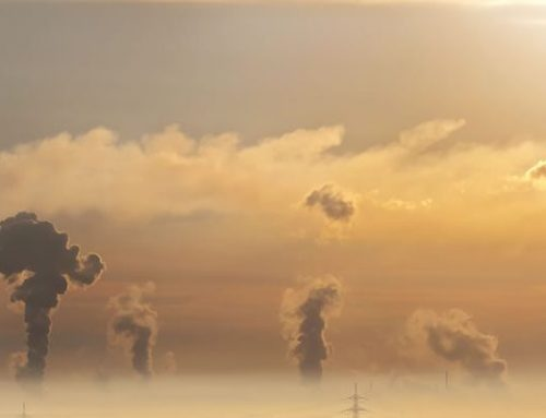 Partículas Inaláveis – PM10 e a Qualidade do Ar Ambiente