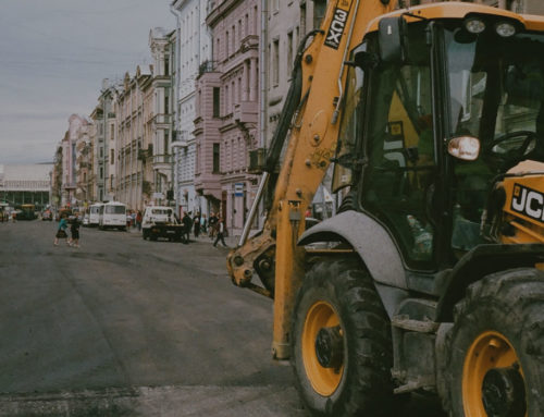 Gestão de Resíduos de Construção e Demolição (RCD)