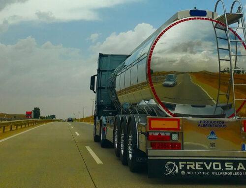 ADR – Transporte de Mercadorias Perigosas