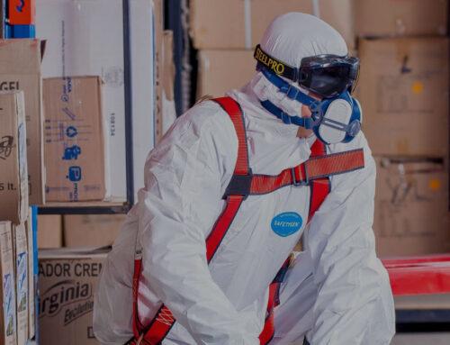 Exposição de Trabalhadores a Agentes Cancerígenos ou Mutagénicos