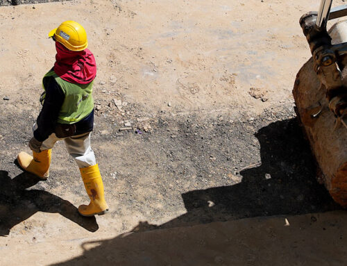Plano de Prevenção e Gestão de Resíduos de Construção e Demolição (PPGRCD)